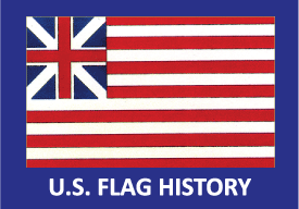 American Flag History - USA Flag Code & Etiquette
