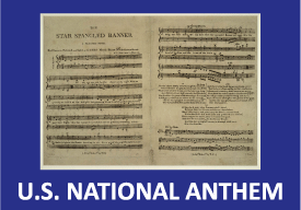 US National Anthem
