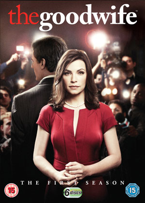 The Good Wife TV