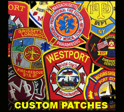 PATCHES- FD