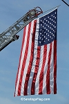 -- ..USA FLAGS (Nylon) - All Sizes - American Made