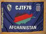 .10th MOUNTAIN DIVISION- Custom Flag