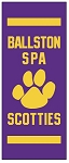 .BALLSTON SPA HIGH SCHOOL- Canvas BANNERS