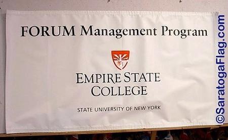 EMPIRE STATE COLLEGE Forum Management Program