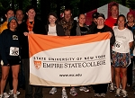.EMPIRE STATE COLLEGE- BANNER- 3x5 FT - Digital Print Fabric
