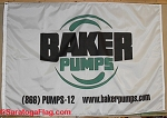 ..Custom NYLON FLAGS- 3x5ft -SCREEN PRINT