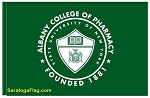 .ALBANY COLLEGE OF PHARMACY- SUNY Seal- Nylon Flags- All Sizes