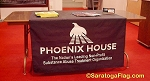 .PHOENIX HOUSE- TABLE RUNNER - Poly Twill