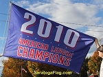 2010 American League Champions - MLB Flag 5x8ft