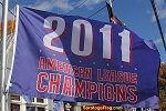 2011 American League Champions - MLB Flag 5x8ft