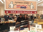 .FRIENDS OF NRA - Vinyl Banner