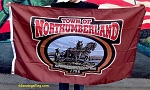 .Town of Northumberland Flag - 3x5ft Nylon