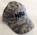 NRA BALLCAP - Digital Camo - National Rifle Association