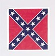 CONFEDERATE FIELD ARTILLERY FLAG 3x3ft