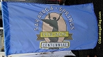 - .City of Saratoga Springs- Official Centennial Flag_2x4ft