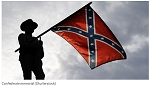 -- .CONFEDERATE REBEL BATTLE FLAG CSA- NYLON Print- 3x5ft