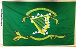 10th Tennessee Irish Brigade Regiment Civil War Confederate Flag