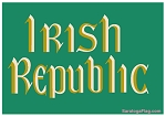 _IRISH REPUBLIC FLAG