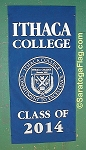 .ITHACA COLLEGE- Canvas Class BANNERS