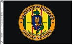 Vietnam Veteran- First Aviation Brigade