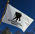 WOUNDED WARRIOR PROJECT® FLAG