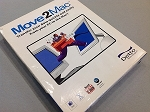 SOFTWARE- Move 2 Mac -Macintosh PC-NEW