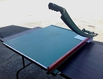 PAPER CUTTER- 36 inch- Made In USA- Vintage