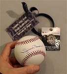 NYY- Mariano Rivera Autographed Baseball- AUTHENTIC
