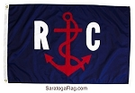 RACE COMMITTEE FLAG - All Sizes