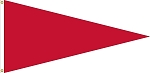 NAUTICAL-STORM WARNING- Gale Pennant