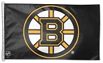 BOSTON BRUINS- FLAG