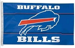 BUFFALO BILLS- FLAG