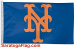 New York METS- FLAG