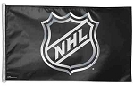 NHL- National Hockey League- FLAG