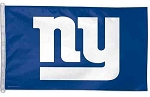 NEW YORK GIANTS- FLAG