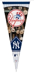 NYY- New York Yankees - PENNANT (Vertical)