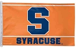 .SYRACUSE UNIVERSITY- FLAG