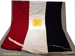 EGYPT- 6x9ft Flag Cotton Vintage