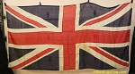 UNITED KINGDOM- 4x8FT- Authentic VINTAGE UK