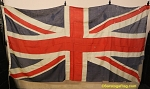 UNITED KINGDOM- 5x9FT- Authentic VINTAGE UK