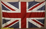 UNITED KINGDOM- 5x8FT- VINTAGE UK