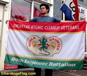 Limited Availabilty_Enewetak Atomic Cleanup Veterans Flag