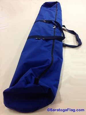 SOFT CARRY CASE- Deluxe: 6FT x 10 inch Bag