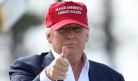 What Does Make America Great Again Mean? | Politics by Dictionary.com