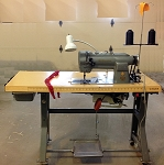 Singer Sewing Machine - Double needle 212W140- SOLD