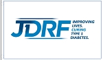 .JDRF- Custom NYLON FLAGS- 3x5ft Digital Print