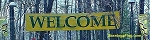 .SKIDMORE COLLEGE- Welcome Banner