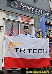 .TRITECH - Custom Applique Flag