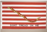 FIRST NAVY JACK FLAG 3x5ft
