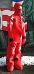 IMMERSION SUIT Model 1590C Used- SOLD